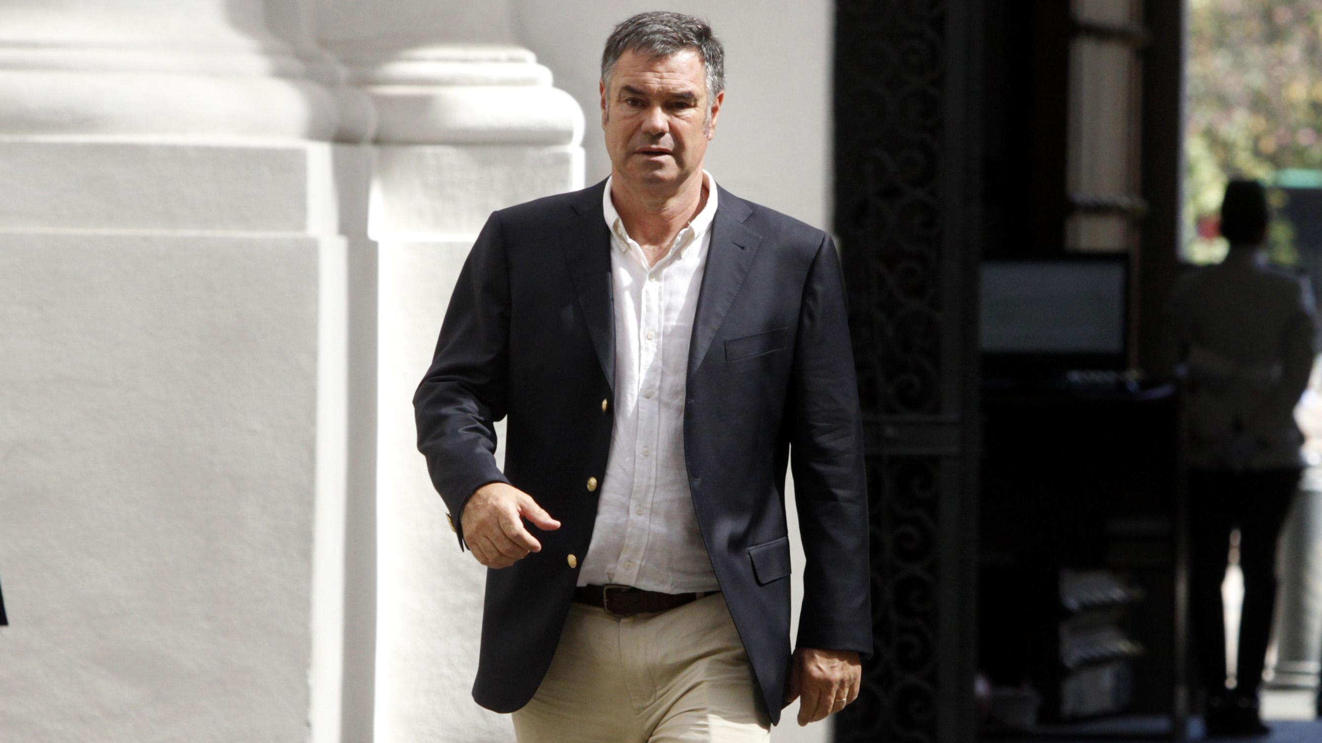 Ossandón ante eventual cambio de gabinete: Sacaría a ministra de Energía y mantendría a titular de Salud