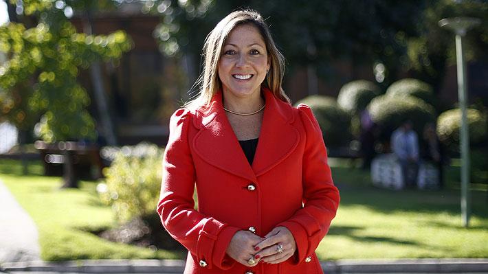 Por primera vez en la historia una mujer es nombrada gerenta general de Coca-Cola Chile