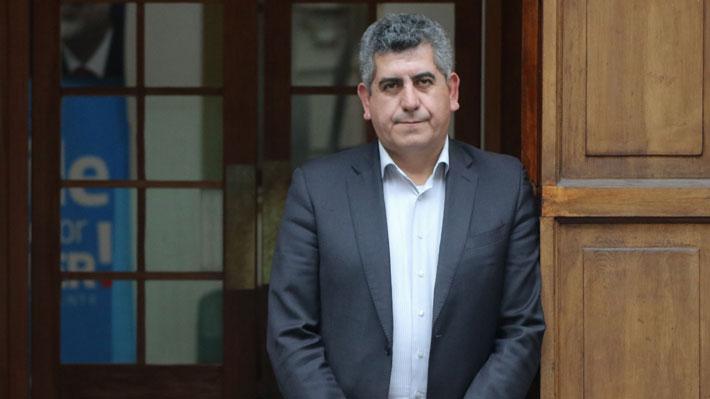 """Secretario general del PS desestima críticas internas a Elizalde y defiende su gestión: """"Ha sido un liderazgo sólido"""""""