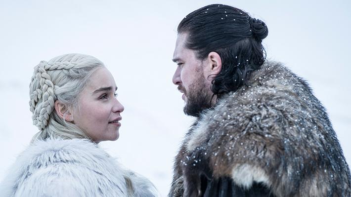 """Fanáticos chinos desilusionados por censura de """"Game of Thrones"""": Cortaron seis minutos de escenas explícitas"""