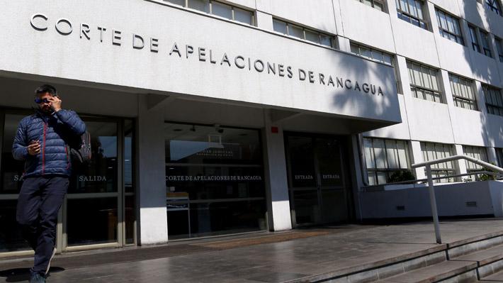 Corte de Apelaciones de Rancagua repetirá audiencias públicas para elegir 11 jueces de la región
