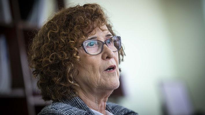 Presidenta del CDE pide que causa contra jueces de Corte de Rancagua sea trasladada a Santiago