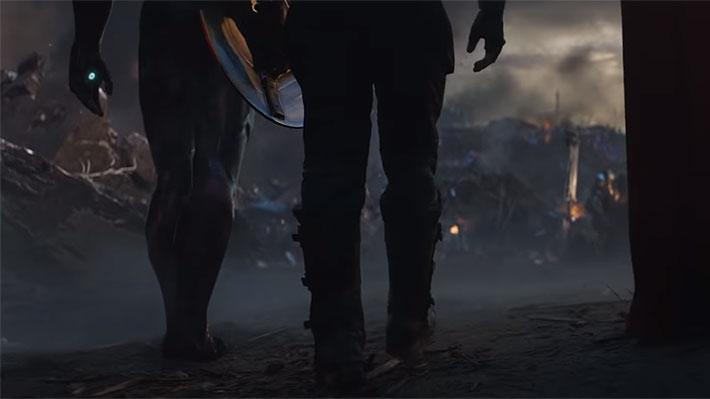 """Lanzan nuevo video de """"Avengers: Endgame"""" en la cuenta regresiva para su estreno en cines"""