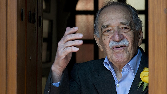 Todas las obras de Gabriel García Márquez son reunidas en nuevo catálogo virtual