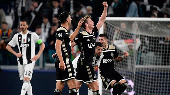 """Quiénes son las jóvenes promesas en el Ajax que han sido clave para derribar a dos """"gigantes"""" y soñar con la Champions"""