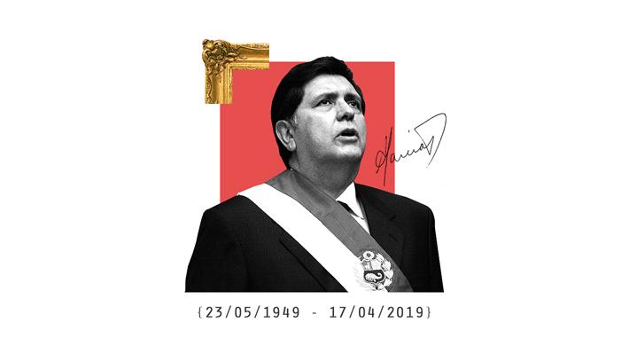 Alan García, el sorpresivo final del hombre que llegó a gobernar Perú a los 36 años