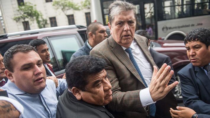 El cerco a Alan García: Las acusaciones de corrupción que vinculaban al ex Presidente con el caso Odebrecht en Perú