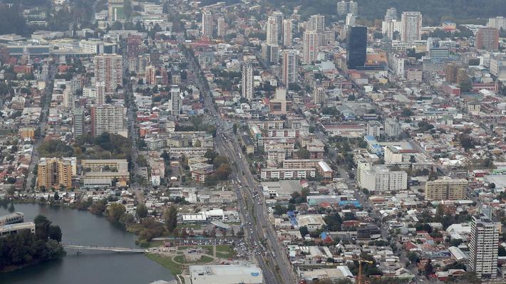 ¿Por qué Concepción es la mejor ciudad para vivir?: Expertos locales analizan características de la capital del Biobío