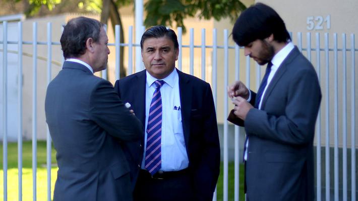 Caso Basura: Tribunal absuelve a alcalde de Colina y Fiscalía estudiará recurso para repetir el juicio
