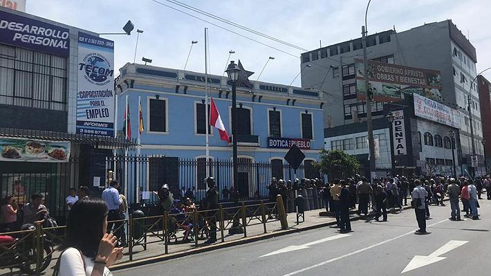 Familia de Alan García rechazó honores fúnebres: Ex Presidente peruano será velado en sede de su partido