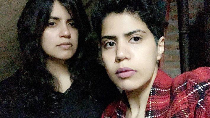 """Dos hermanas piden ayuda desde Georgia tras huir de Arabia Saudita: """"Queremos un país que proteja nuestros derechos"""""""