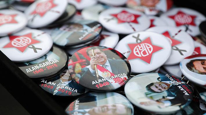 """""""Eligió el juicio de la historia"""": Cómo titularon los diarios peruanos la muerte de Alan García"""