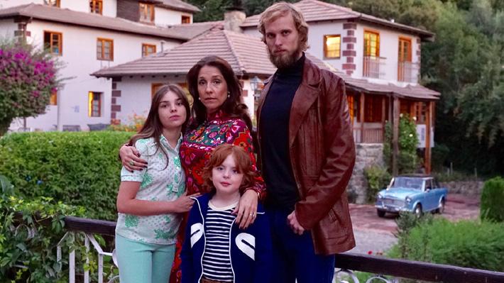 """Serie chilena """"Mary & Mike"""", basada en la historia de dos ex agentes de la DINA, se lanza a nivel internacional"""