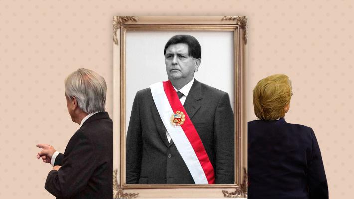 """José Rodríguez Elizondo y la figura de Alan García: """"Es lo más parecido a Fidel Castro, sin barba y con alternancia democrática"""""""