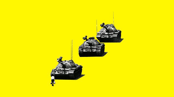 A 30 años de las protestas que terminaron en la masacre de Tiananmen: ¿Cómo es la situación de los DD.HH. en China?