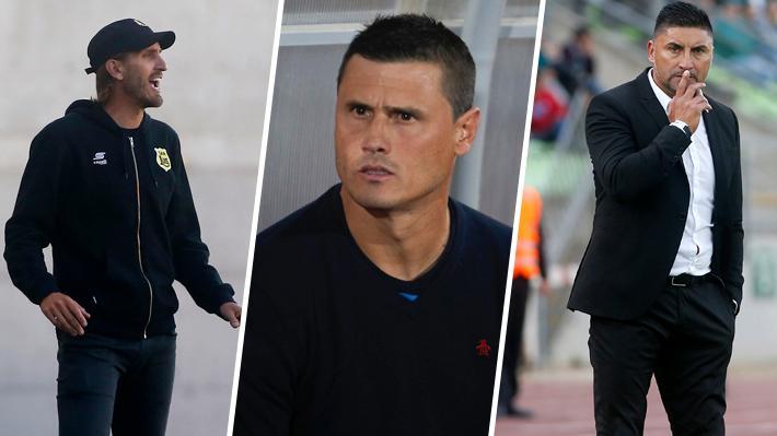 """Huracán de despidos en la Primera B: Ya van cinco técnicos """"cortados"""" en apenas ocho fechas"""
