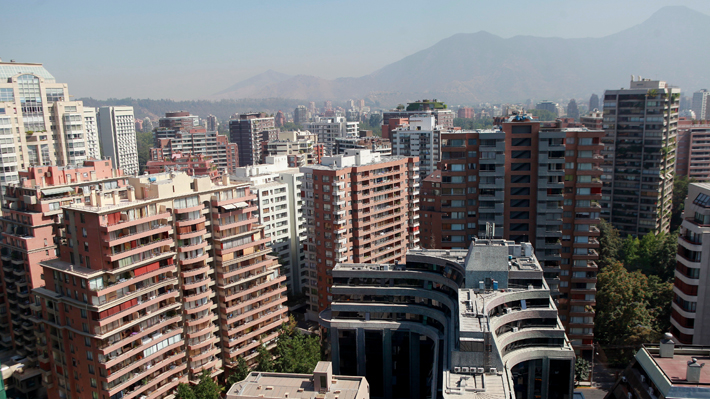 Deuda de hogares chilenos alcanza nivel récord en 2018 por aumento de créditos hipotecarios