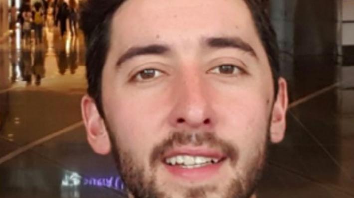 Regresó a Chile uno de los dos jóvenes que estuvieron presos acusados de homicidio en Malasia