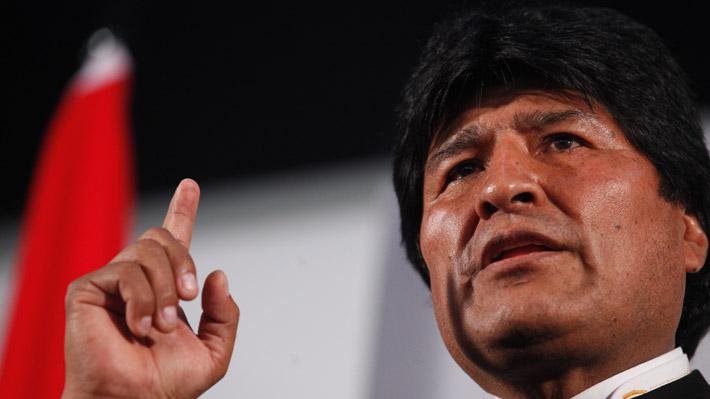 A seis meses de los comicios generales: Campaña electoral boliviana avanza bajo críticas a Morales y oposición dividida