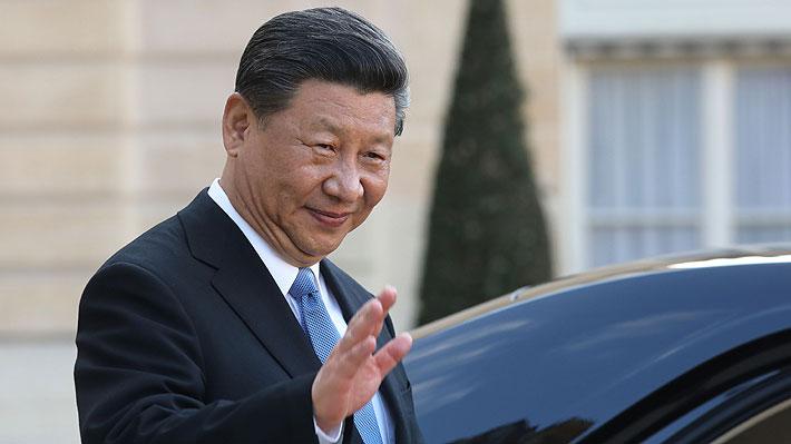 Ofensiva en Chile y América Latina: Cómo cambió la diplomacia china tras la apertura económica del gigante asiático
