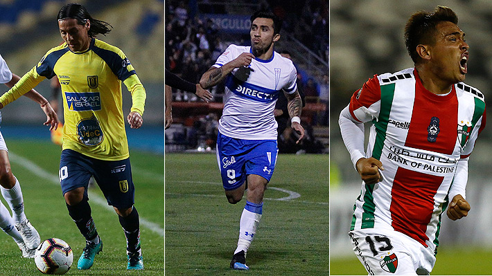 La semana clave que afrontarán los equipos chilenos en la Copa Libertadores