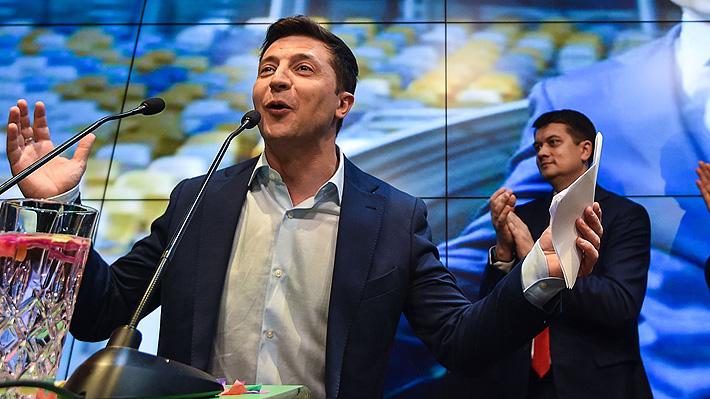 """Gobierno de Rusia dice que aún es """"pronto"""" para decir si puede trabajar con nuevo Presidente de Ucrania"""