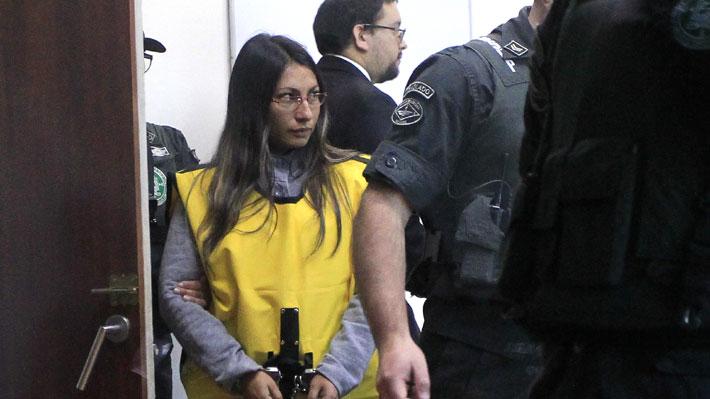 Ex esposa de profesor de Villa Alemana culpa de crimen a su entonces pareja y pide perdón a familia de la víctima