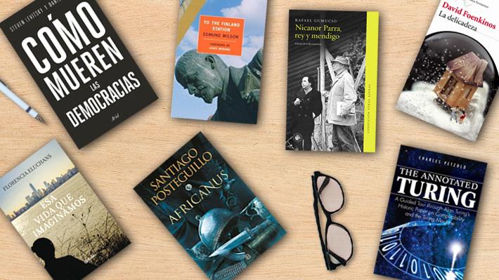 ¿Qué leer?: 28 personalidades comparten su última lectura en el Día Internacional del Libro