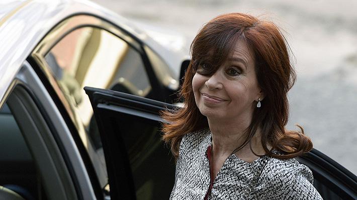 Justicia argentina confirma para el 21 de mayo el primer juicio oral contra Cristina Fernánez