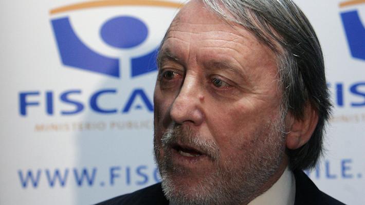 Abbott designa a Fiscal Regional de Antofagasta a cargo de la investigación administrativa contra Emiliano Arias