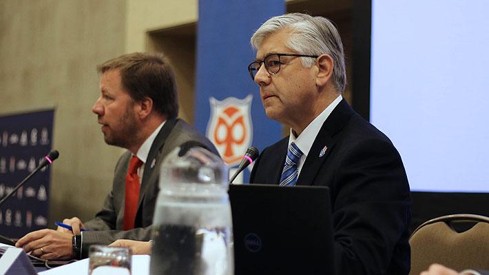 Quién es José Luis Navarrete, el confirmado nuevo presidente de Azul Azul y que ya tuvo problemas con los hinchas