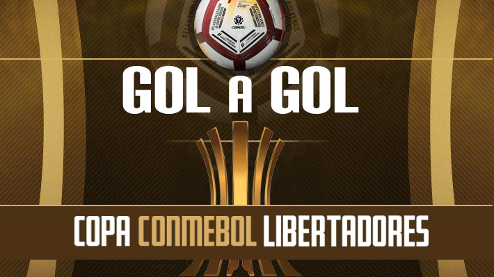 La UC y Palestino juegan duelos decisivos: Programación de una nueva jornada de la Copa Libertadores