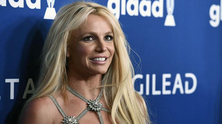 Fotos: Britney Spears preocupa a sus seguidores a semanas de haberse internado en un centro psiquiátrico
