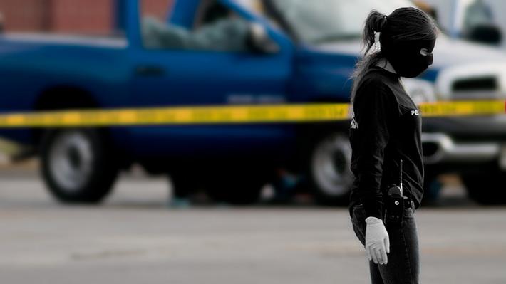 Casi 8.500 asesinatos en México: El primer trimestre fue el peor en más de dos décadas