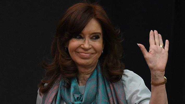 """Las revelaciones del nuevo libro de Cristina Fernández: """"Mauricio Macri es el caos"""""""