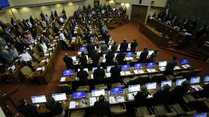 Cámara aprueba proyecto que obliga a autoridades eclesiásticas a denunciar delitos sexuales contra menores