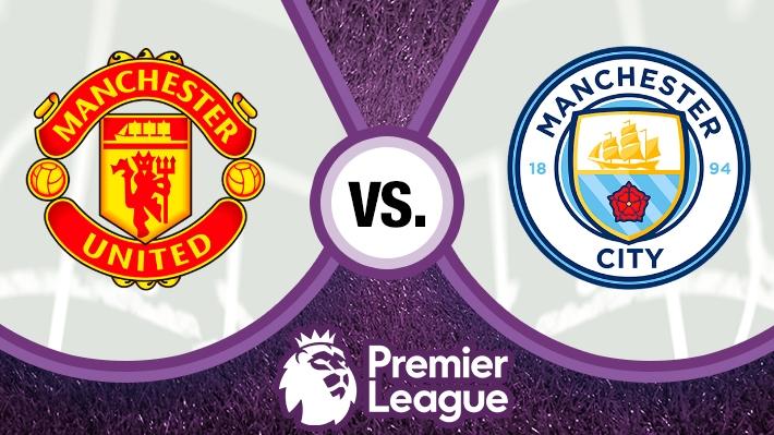 Reviva la derrota del United ante el City en el clásico