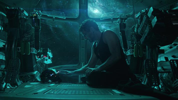 """""""Avengers: Endgame"""": El merecido final para una de las sagas más populares de la última década"""