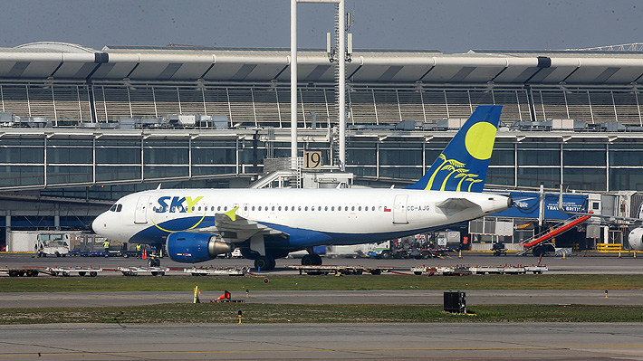 SKY anuncia plan de apoyo para pasajeros que viajen a Argentina el 30 de abril, día de paro nacional