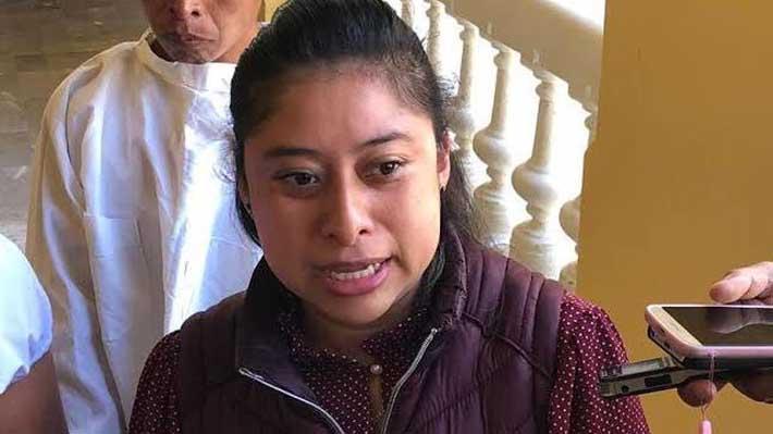 Alcaldesa mexicana es asesinada junto a su esposo y chofer en el estado de Veracruz