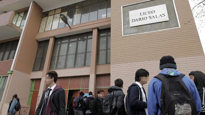 Profesores denunciaron al menos una agresión al día por parte de alumnos o apoderados durante el 2018
