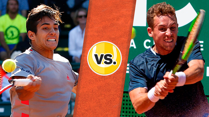 Reviva cómo fue la derrota de Garin en 8.os del ATP de Barcelona