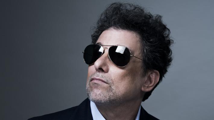 Andrés Calamaro agenda dos conciertos en Chile: Se presentará en Santiago y Concepción