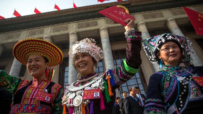 Estrechar lazos con una sociedad milenaria: Las implicancias culturales de un acercamiento con China