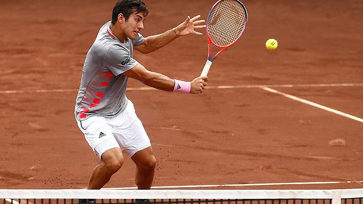Todo lo positivo que logró Garin con su destacado paso por el ATP de Barcelona y lo que viene para el uno de Chile