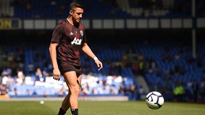 En Inglaterra hablan del interés del Inter por fichar a Alexis, aunque con una condición