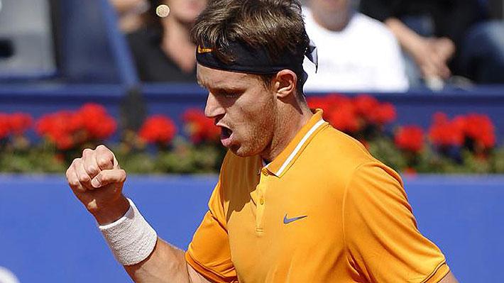 Todo lo que ganó Jarry con su gran semana en el ATP 500 de Barcelona