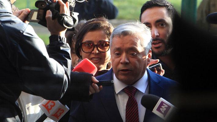 Jueza del caso Elgueta rechaza inhabilitarse tras solicitud de defensa por pertenecer a la masonería
