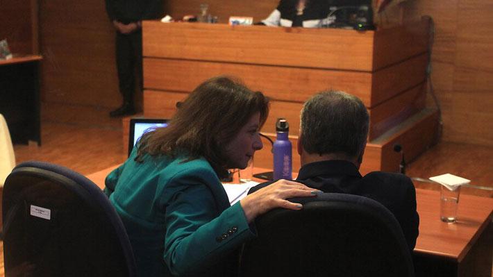 Formalizan a ministro de Rancagua y fiscalía confirma que llevará ante tribunales a otros indagados