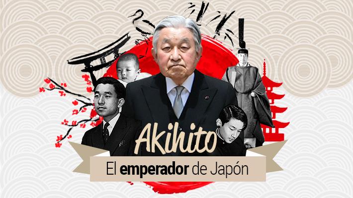 Akihito deja el trono en Japón después de 30 años: Qué era finaliza y cuál es el rol del emperador